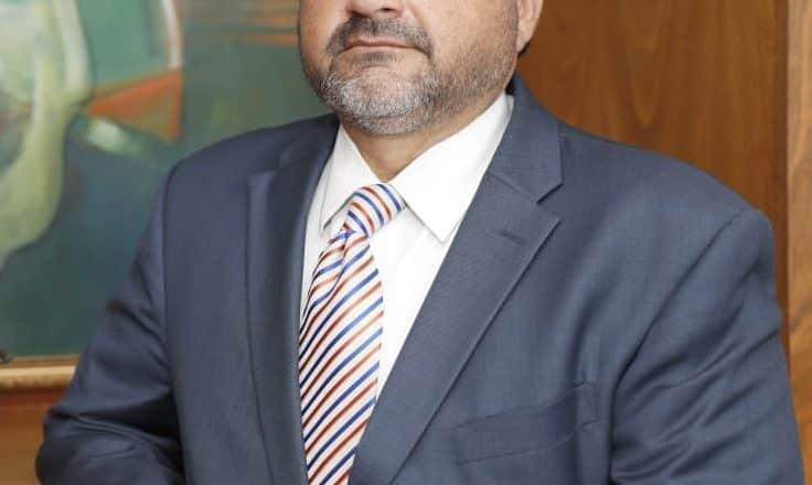 Samir Chami Isa pide voto de confianza para ser miembro JCE