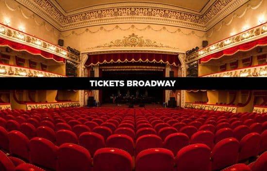 Teatros más importantes de Broadway