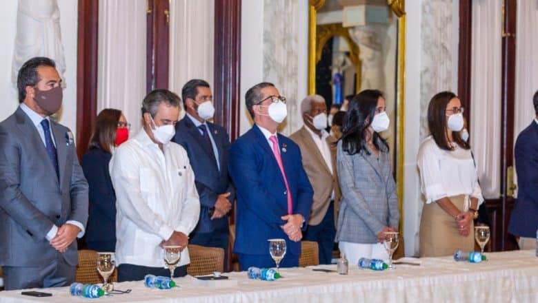 Ulises Rodríguez, designado en la Mesa Presidencial de Industrialización