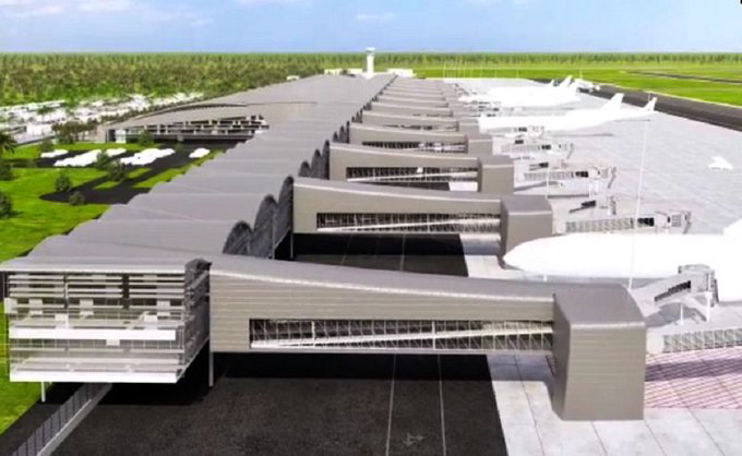 IDAC declara Aeropuerto de Bávaro como lesivo al interés público