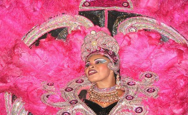 Río de Janeiro anuncia la suspensión del carnaval de calle 2021