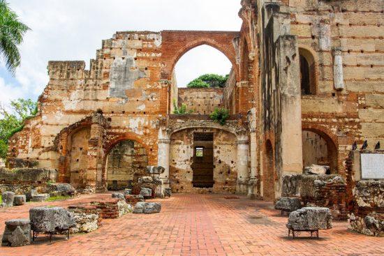 Anuncian transformación Ciudad Colonial Santo Domingo