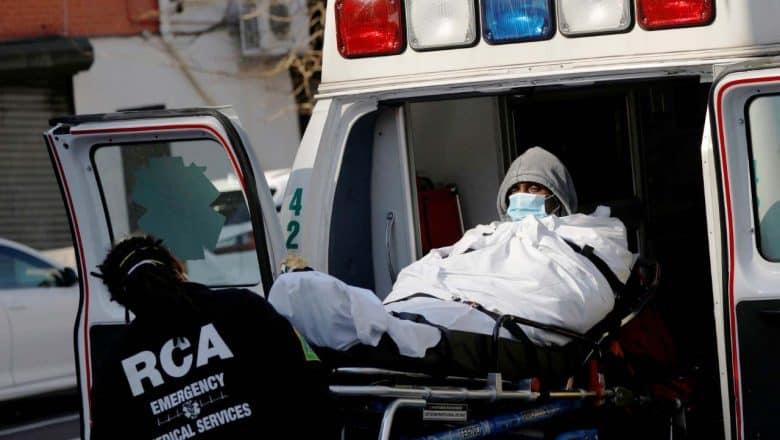 Vecindarios dominicanos en NY afectados nuevamente por casos de COVID-19