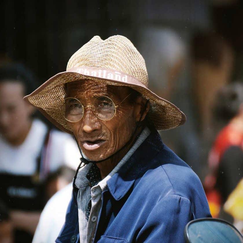 esperanza de vida en China