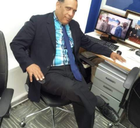 Muere en accidente fiscal Mario Dolores Feliz