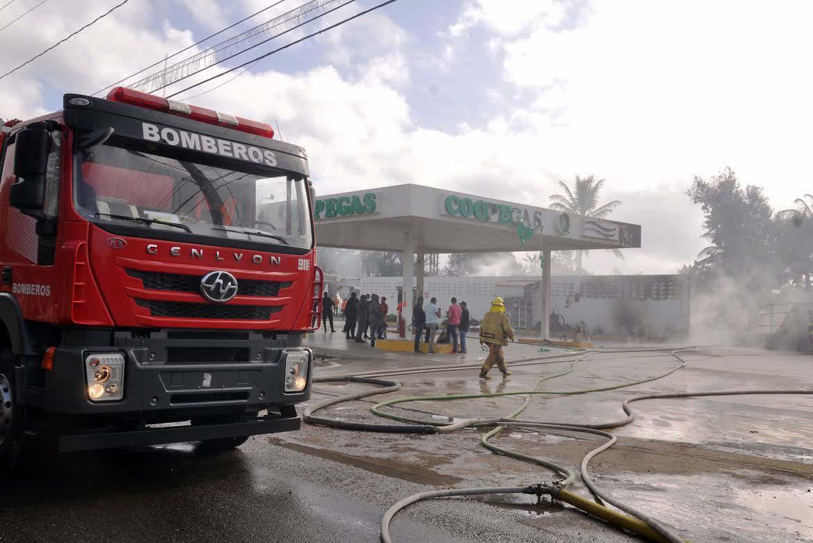 Se eleva a 9 número de muertos Coopegas | Noticia.do
