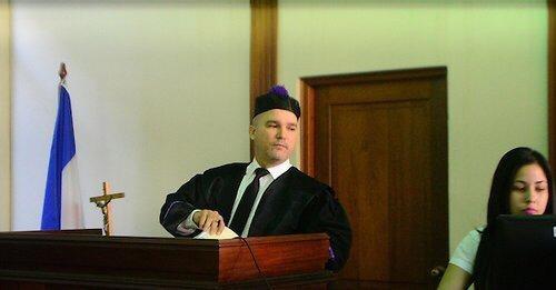 Juez rechaza declaraciones abogado Ayuntamiento de Licey
