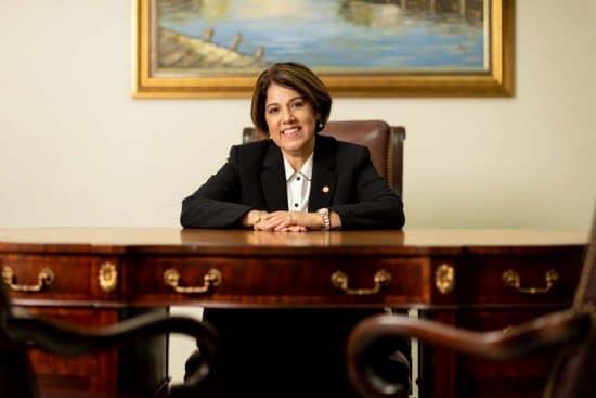 Nancy Salcedo