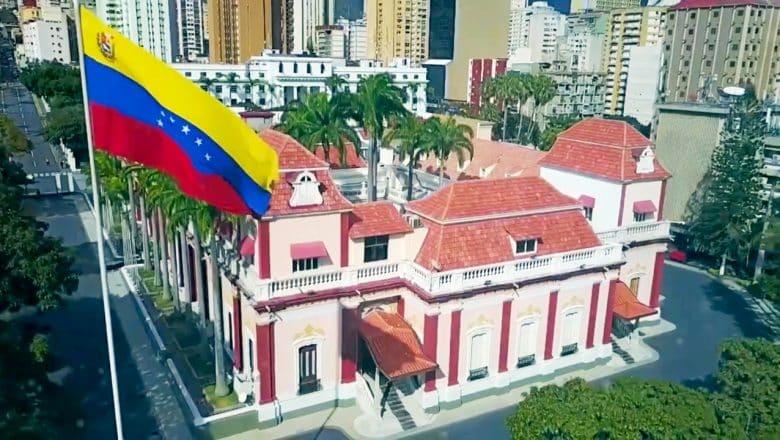Venezuela expresa preocupación por violencia en Washington