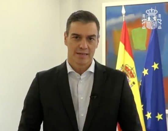 presidente gobierno españa, pedro sanchez