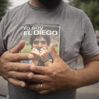 Conmociona en América Latina muerte de Maradona