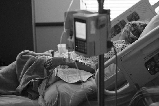 América Latina: Hospitales al límite por coronavirus