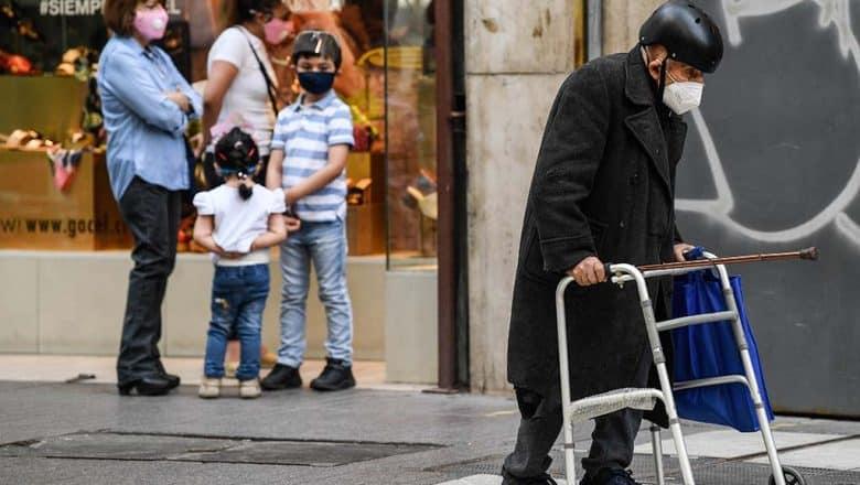 Preocupan en América Latina casos asintomáticos de COVID-19