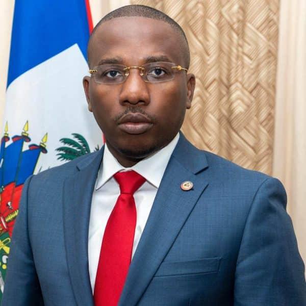 Canciller haitiano Claude Joseph visitará RD