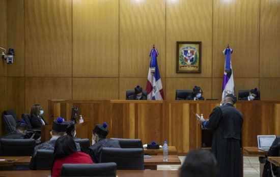 Concluyen presentación de acusación caso Odebrecht