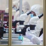Dispositivos médicos y farmacéuticos ocupa primer lugar exportaciones