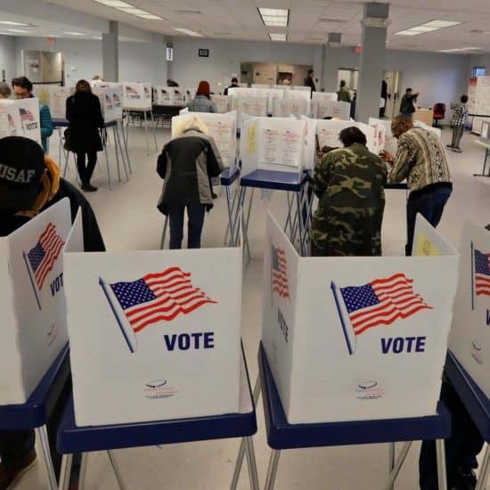 En NYC votaron anticipadamente 1,119,056