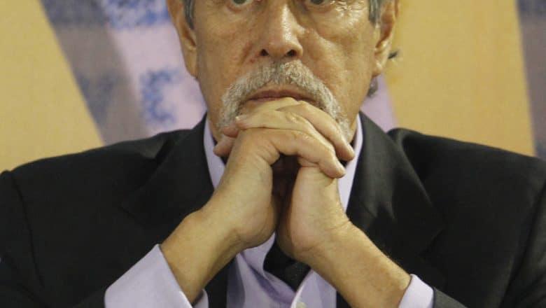 Nuevo presidente de Congreso asumirá Presidencia de Perú