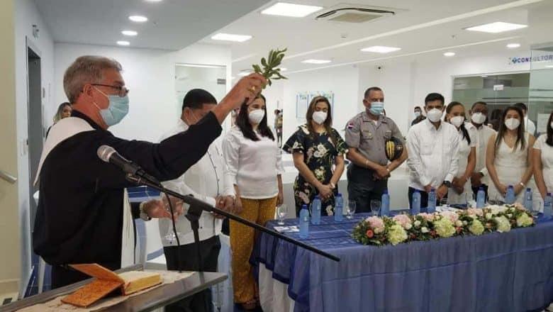 Inauguran en Mao Instituto de Medicina Avanzada del Noroeste (INMANOR)