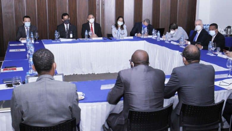 RD y Haití buscan resolver interferencias emisoras de radio en la frontera