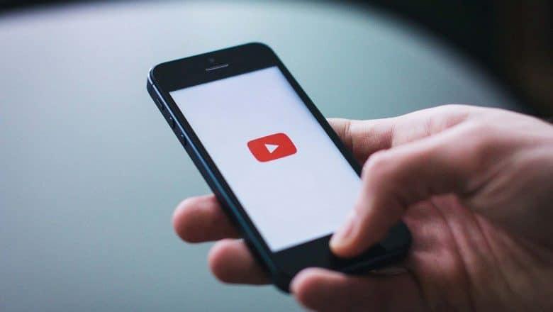 YouTube suspende cuenta de Trump