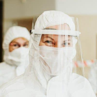 Encuentran coronavirus estrechamente relacionados con SARS-CoV-2