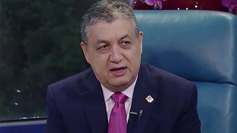 Gustavo Sánchez dice JCE no es confiable para 2024