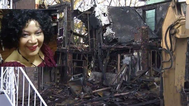 Dominicana muere en un incendio en Nueva Jersey