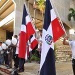 Rinde tributo a hermanas Mirabal en Santiago
