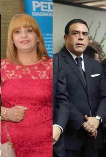 Hermanos de Danilo detenidos en el Pepca