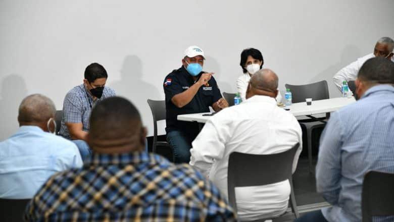 INTRANT regularizará servicio taxi turístico en Punta Cana