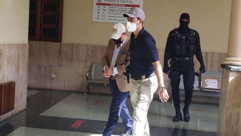 Alexis Medina y otros 5 deberán seguir en prisión