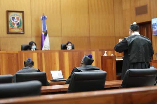 Seguirá el lunes juicio caso Odebrecht