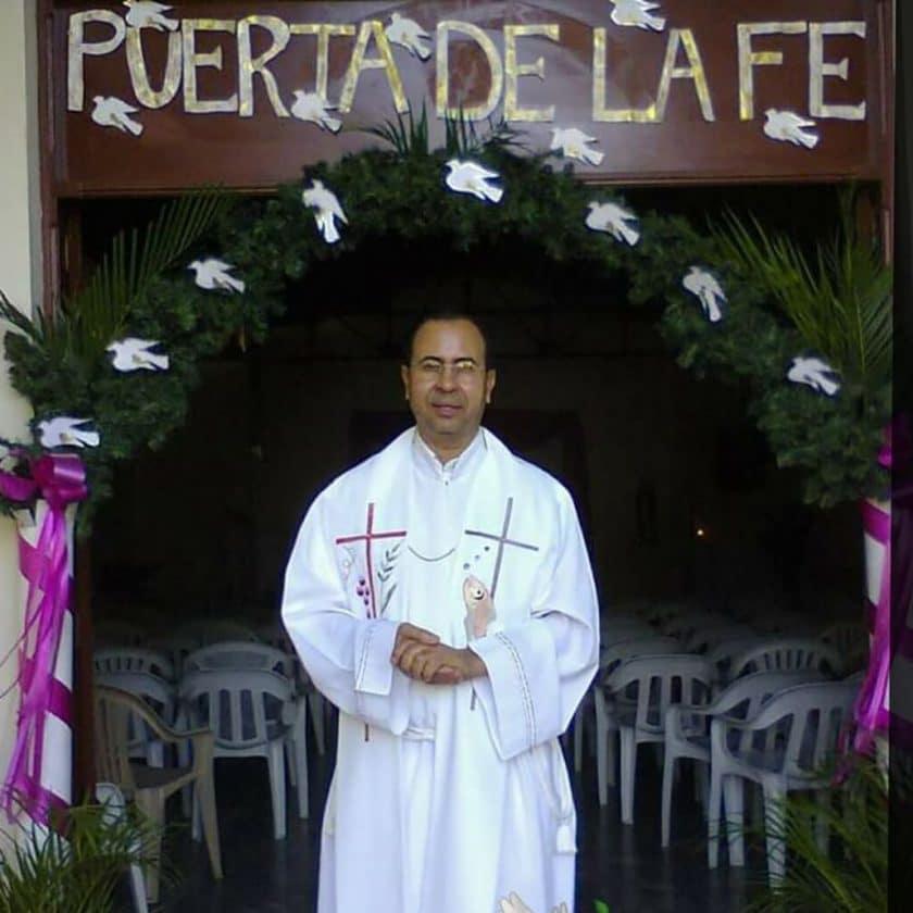 Fallece el sacerdote Manuel Constantino Zorrilla