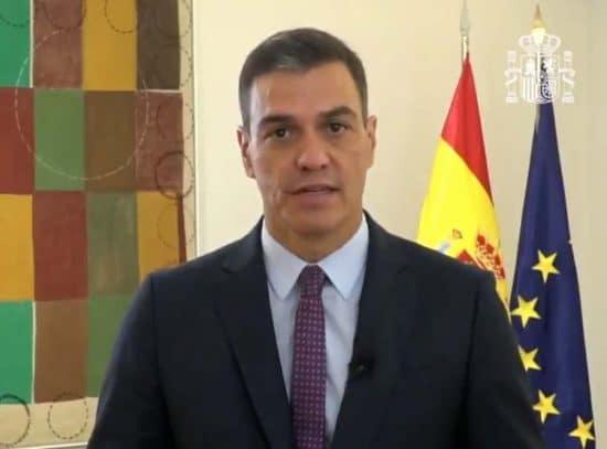 Pedro Sánchez favorece mayor apertura mercado chino