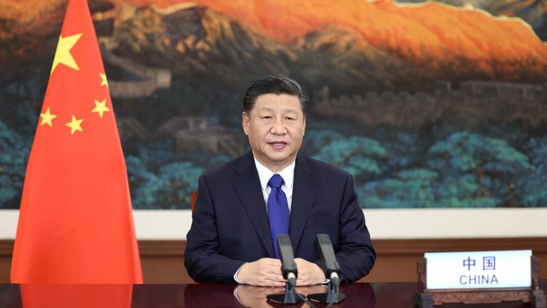 Xi pide esfuerzos conjuntos con Singapur para desarrollo