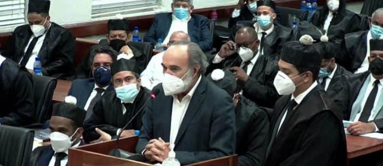 Francisco Pagán ingresado en clínica privada