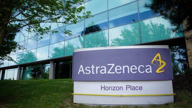 México aprueba vacuna de AstraZeneca