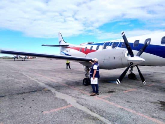 Restringen vuelos desde y hacia Venezuela