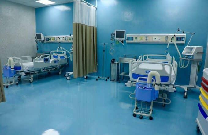 Abinader entrega Hospital y Centro de Diagnóstico