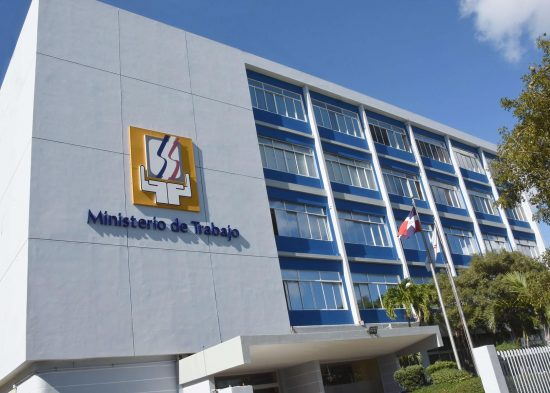 Ministerio de Trabajo República Dominicana