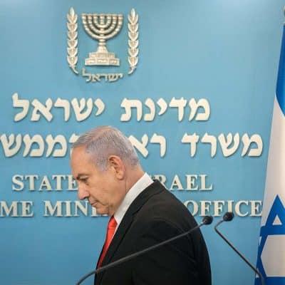 """Netanyahu plantea cerrar Israel """"herméticamente"""""""