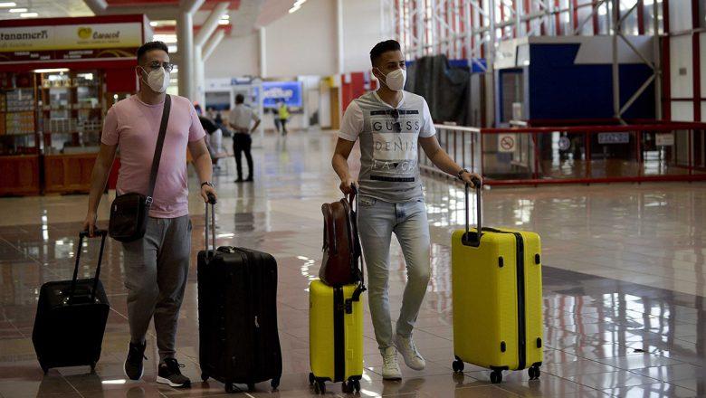Cuba limitará vuelos con RD, México, EE.UU y otros países