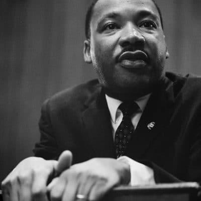 Día de Martin Luther King