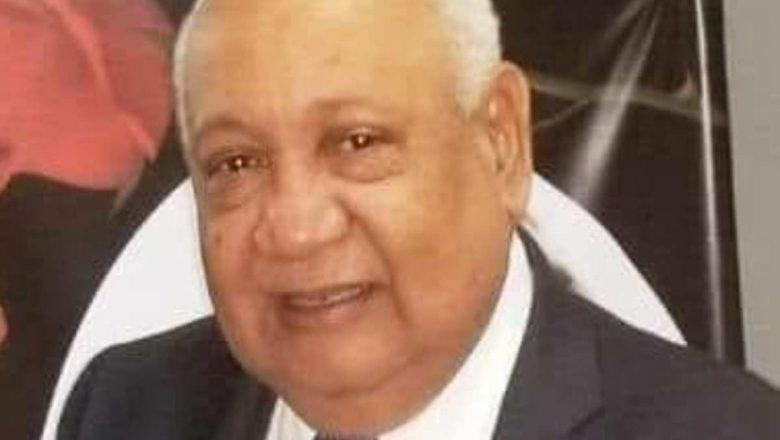 Muere en NY dirigente Fuerza del Pueblo