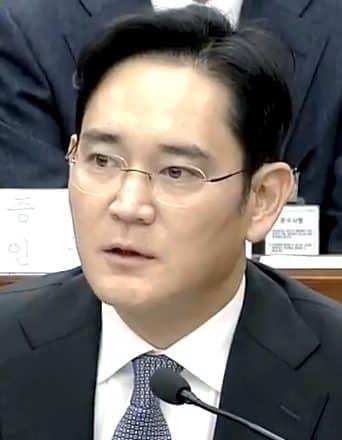 Heredero de Samsung condenado por corrupción