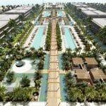 Live Aqua Beach Resort Punta Cana abrirá en febrero