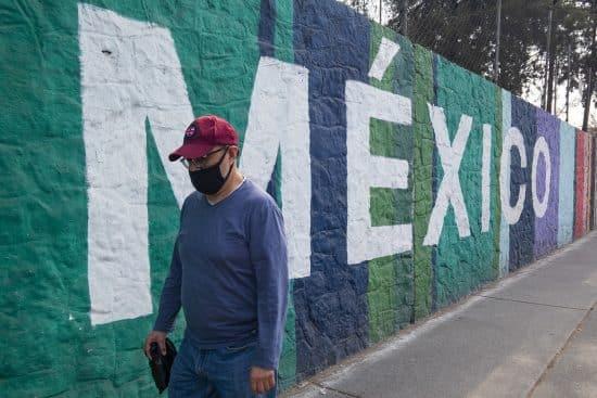 MEXICO CIUDAD DE MEXICO-VIDA COTIDIANA