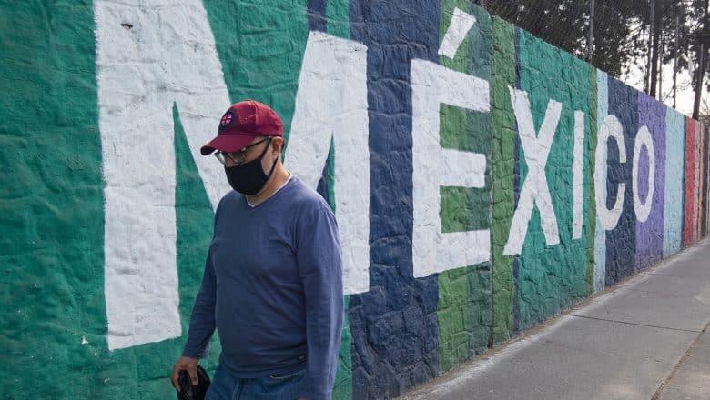 México termina 2020 con inflación del 3,15%