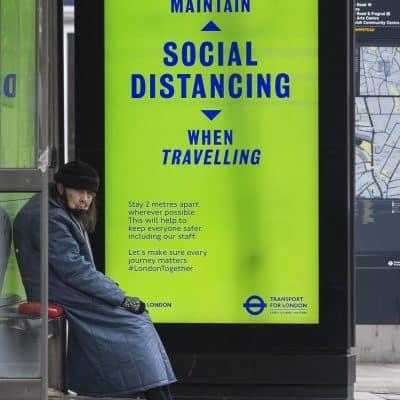 Reino Unido cerrará todos los corredores de viaje